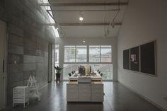 Galería de Oficina Sarimanah / Arkides Studio - 6