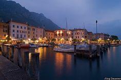 Gargnano, Lago di Garda, Gardesana Occidentale