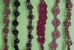 Celtic knots tutorial DIY