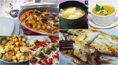 Menú semanal 24. Incluimos por primera vez catorce recetas o ideas para planificar nuestros menús