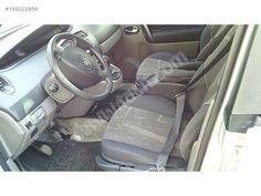 Renault Scenic 1.6 Dynamique sahibinden temiz aile aracı 2006 model scenic