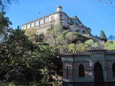 chapultepec castle | Chapultepec Castle