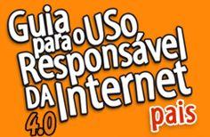 Home - Guia para o uso responsável da internet - Pais