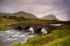 Is this the route to James Bond's home in Scotland? Why not let Scotland Made Easy design your trip to include areas where films such as this were made?