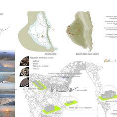 Era Nautica. transformación La Manga del Mar Menor. Murcia