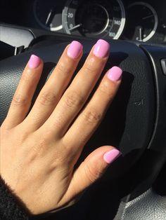 A6 nexgen pink nails