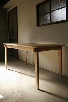 Timber Court, Wooden Tablekk