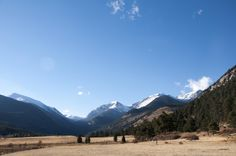 Rocky Mountain National Park in Colorado [OC] (4288x2848)