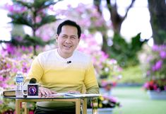 Pastor Apollo Quiboloy, also known as the Appointed Son of God, is a revolutionary preacher who brings the true message of salvation in these last days. Spiritual Enlightenment, Spirituality, New Jerusalem, Great Leaders, Son Of God, The Real World, Revolutionaries, Apollo, Gods Love