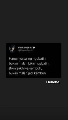 Twitter Twitter, Twitter Quotes, Sad Heart, Quotes Indonesia, Daily Quotes, Qoutes, Inspirational Quotes, Cap, Relationship