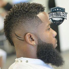 Haircut by _thefinalcut http://ift.tt/1ne07HN #menshair #menshairstyles #menshaircuts #hairstylesformen #coolhaircuts #coolhairstyles #haircuts #hairstyles #barbers