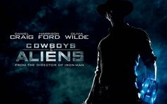 Cowboys and Aliens square