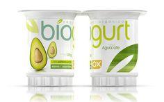 Biogurt yogurt | Beautiful Packaging