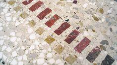 "Nardo Giovanni Srl Terrazzi alla veneziana - Terrazzo alla Veneziana - Venetian ""terrazzo"" floor"