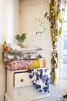 This would be lovely with my new couch. Home Catalog 2012 - Urban Outfitters Apartment Interior Design, Interior Styling, Interior Decorating, Apartments Decorating, Decorating Ideas, Decorating Websites, Decor Ideas, Craft Ideas, Living Room Decor