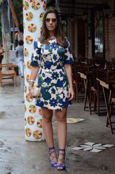 Visit: www.alinegregio.wordpress.com | Nicole Pinheiro | Sreet Style | Inspiration | Fashion
