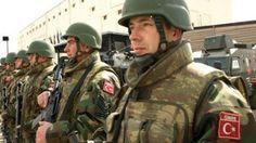 ترکی میں ناکام انقلاب، 2410 فوجی ملازمت سے برطرف