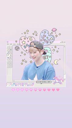 Kang Daniel   Wallpaper   Produce 101 s2