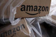 Should Amazon be broken up?