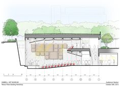 Gallery of Kimbell Art Museum Expansion / Renzo Piano Building Workshop - 43