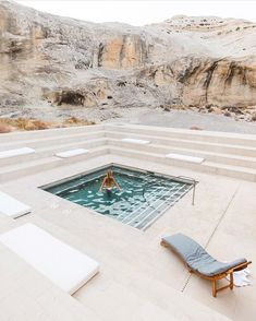 Amangiri luxury hotel resort retreat travel goals Utah Canyon Point best h Oh The Places You'll Go, Places To Travel, Travel Destinations, Vacation Ideas, Vacation Style, Vacation Travel, Travel Goals, Travel Tips, Travel Packing