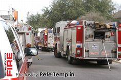 9 Best Station 43 Images San Antonio Fire Department