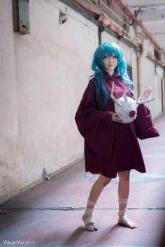 Kazumi Des(兔兔殿) eto Cosplay Photo - WorldCosplay