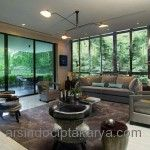 Apartment Luxurious Interior Ideas In Singapore