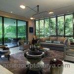 Apartment Luxurious Interior Ideas In Singapore