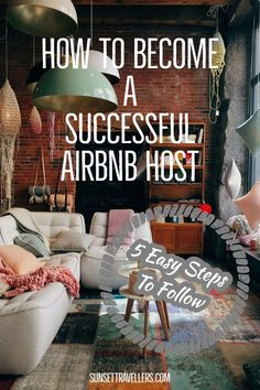 How To Become An Airbnb Host - 5 Essential Tips To Be Successful Source by Decor advice Cute Dorm Rooms, Cool Rooms, Air Bnb Tips, Airbnb House, Destinations, Airbnb Rentals, Vacation Rentals, Farmhouse Side Table, Air B And B
