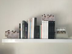 My BTS album collection is complete!pic.twitter.com/UHkf5P07AT