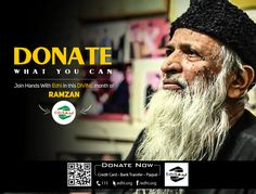 Donate what you can!  300 Edhi Centres  75,000+ Easypaisa Shops  Or Visit http://edhi.org/  #Donations #Help #Zakat #Edhi #Poor