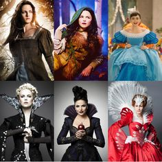 Garotas que Amam Paris: 3 melhores adaptações de Branca de Neve e da Rainh...