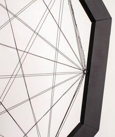 Steve Juras | Achroma exhibition (detail)