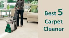 Best 5 Carpet Cleaners In 2017 | Top 5 Carpet Cleaners Reviews | Best Ra...