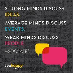 Live Happy Quotes  | Socrates