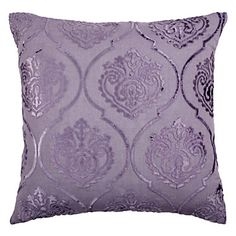Love these pillows for a lounge