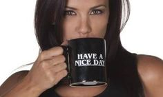 Have a nice day - http://www.dravenstales.ch/have-a-nice-day/