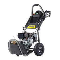 Karcher G 3200 XH 3,200 psi 2.8 GPM Gas Pressure Washer