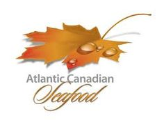 "This logo definitely says ""canadian"" but doesn't read as seafood AT ALL. I don't get it."