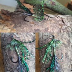 A personal favorite from my Etsy shop https://www.etsy.com/listing/401658209/nates-fatty-flies-fly-fishing-lure-nates