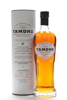 Tamdhu Batch Strenght - Marco's Domein