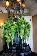 bayou decorations - Google Search