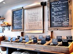 Seattle's 15th Ave Coffee and Tea House Is a Rustic Eco-Chic Store Built by Starbucks