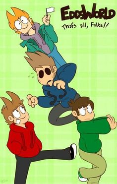 181 Best Eddsworld images in 2019 | Fandom, Fandoms, Tom shoes
