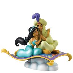 New DISNEY SHOWCASE Figurine MIGUEL /& DANTE Sculpture Statue COCO BOY PUPPY DOG