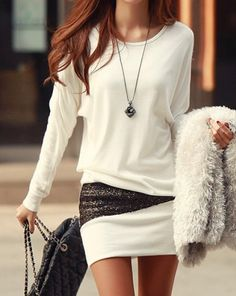 Moda mujer Fashion style