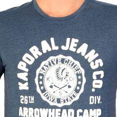 Tee Shirt Wors Petrol Mel - Taille : S T Shirt Original, Ralph Lauren, Fleece Shorts, Tee Shirts, Tees, Mens Tops, Women, Sleeve, T Shirts