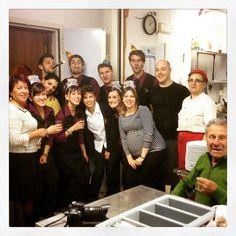 Capodanno...lo staff della serata al completo!!! #capodanno2015 #ristorantecapodanno #hotelscoiattolo #ristorantescoiattolo #ristorantetorino