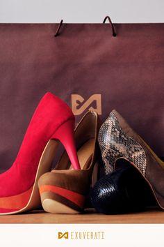 ¿Quien dijo que no podemos regalar zapatillas en navidad?